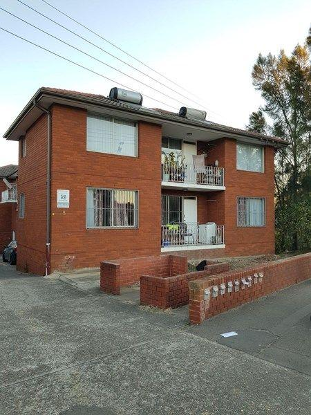 6/8 Cambridge Street, NSW 2150