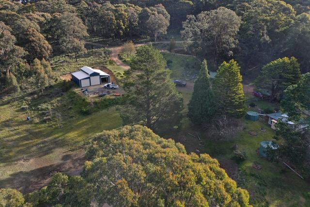 1520 Bannaby Road, NSW 2580