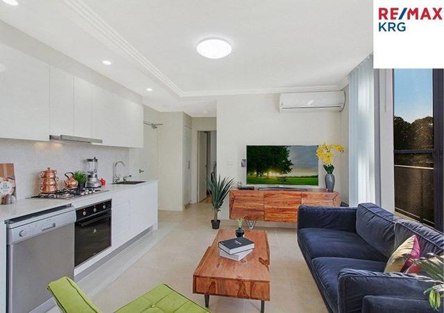 12/537 Liverpool Road, NSW 2135