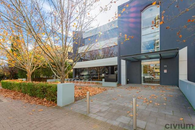 Unit  1/15 Barry Drive, ACT 2612