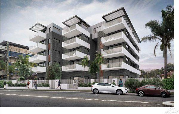 16/104-106 Bridge Rd, NSW 2145