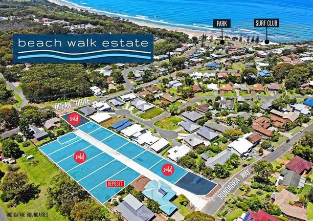 Beach Walk Estate, NSW 2445