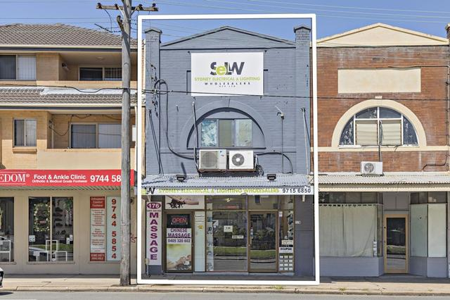 176 Liverpool Road, NSW 2136