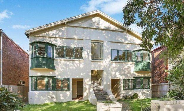 7/126 Glenayr Avenue, NSW 2026