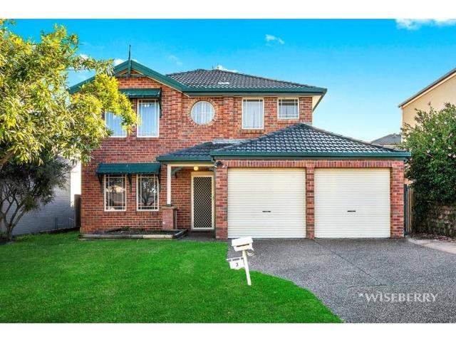 3 Murchison Close, NSW 2262