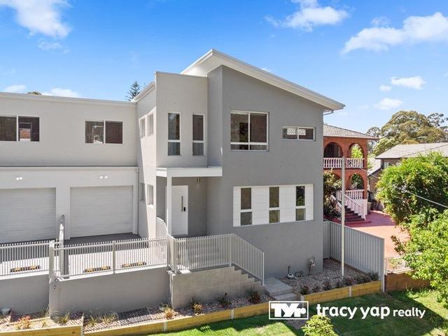2 Warrawong Street, NSW 2122