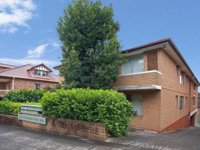 7/358 Livingstone Road, NSW 2204