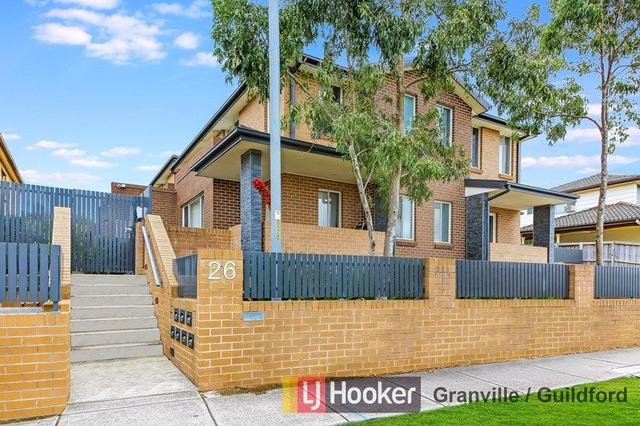 2/26 Rowley Road, NSW 2161