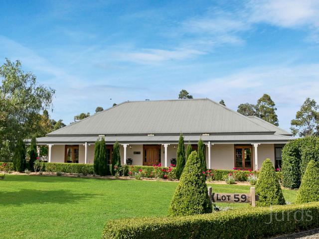 Lot 59 Kelman Estate 2 Oakey Creek Road, NSW 2320