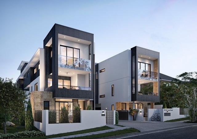 3,4/104 Sherwood Road, QLD 4066