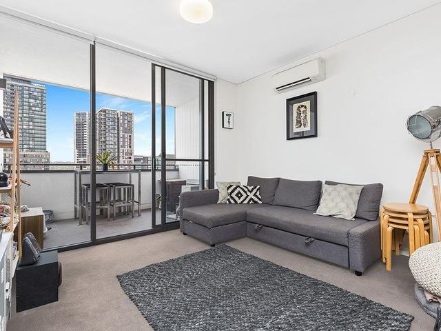 615/14 Nuvolari  Place, NSW 2127