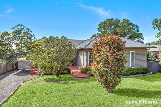 2 Ryan Avenue, NSW 2541