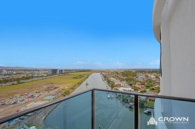 Level 11/5 Harbour Side Court, QLD 4216