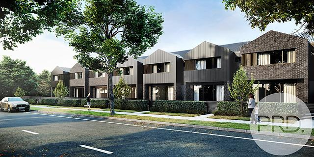 Embrace - Unit Type 1 | Block C, NSW 2620