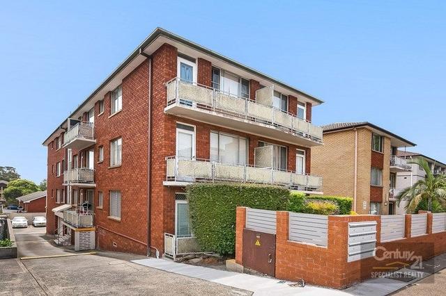 11/70 Park Road, NSW 2220