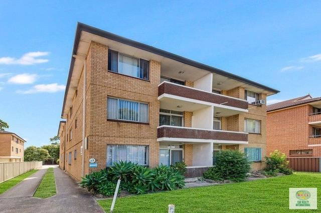 5/22 Clyde  Street, NSW 2142