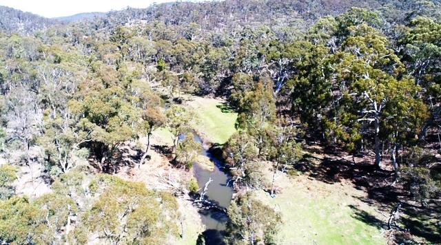 Lot 260 Back Arm Road, NSW 2580