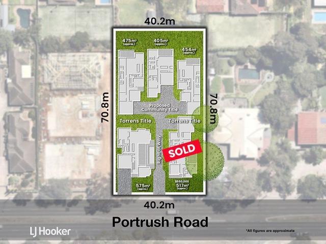 587 Portrush Road, SA 5064