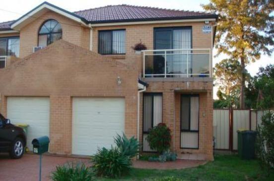 Evan Street, NSW 2165