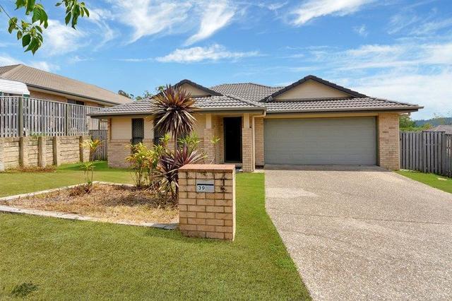 39 Goldenwood Crescent, QLD 4306