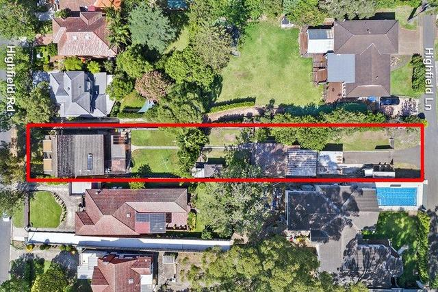 31 Highfield Road, NSW 2070
