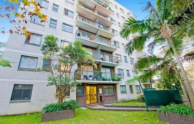 32/679 Bourke Street, NSW 2010