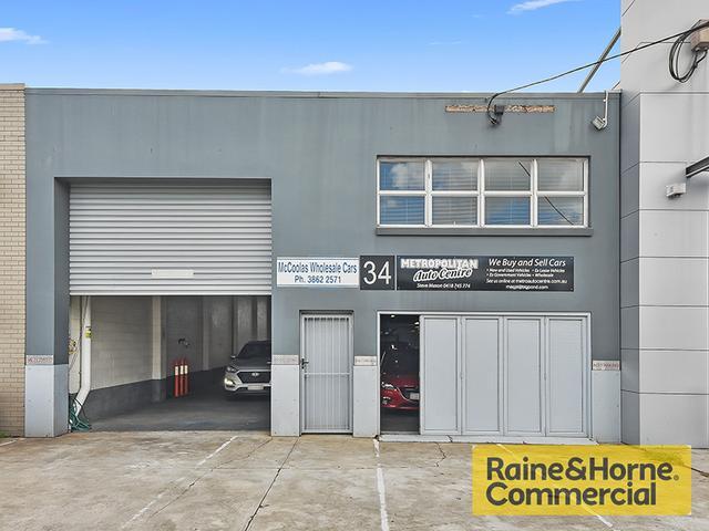 34 Collingwood Street, QLD 4010