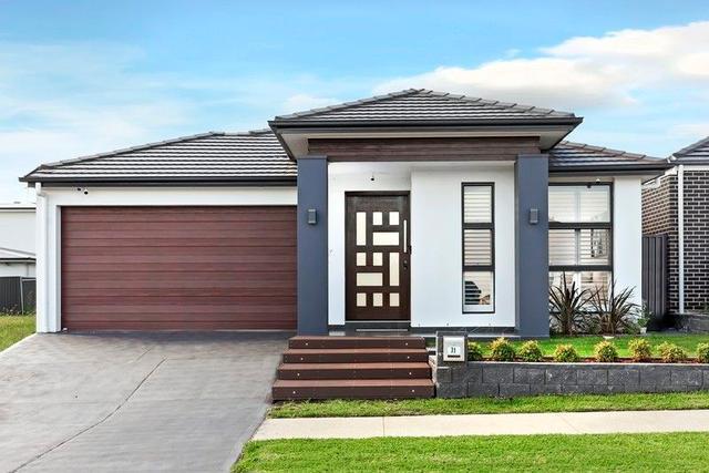 71 Patridge  Street, NSW 2765