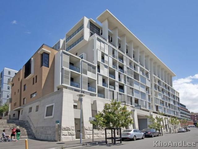 Level 9/287 Pyrmont St Street, NSW 2007