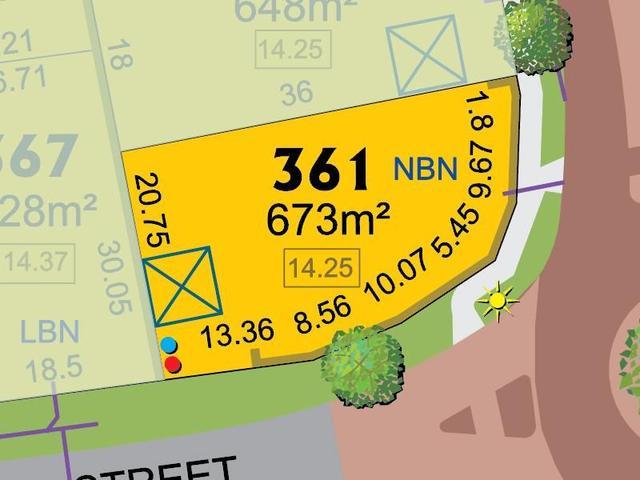 Lot 361, Eleanore Drive, WA 6210