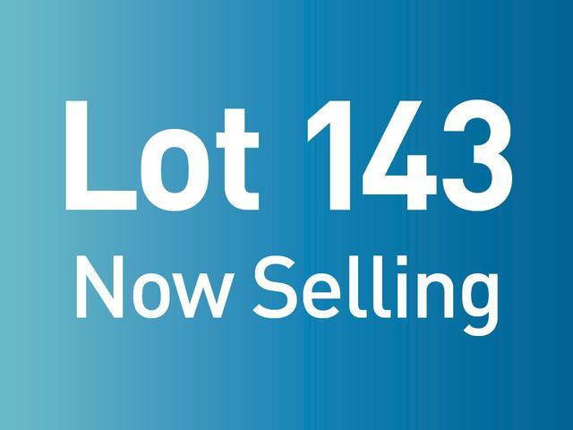Lot 143 Ingram Rd, WA 6171