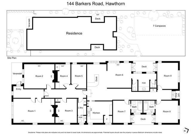 144 Barkers Road, VIC 3122