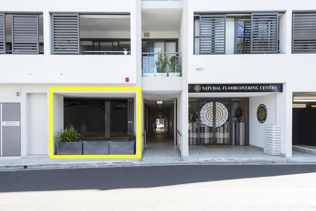 467-473 Miller Street, NSW 2062