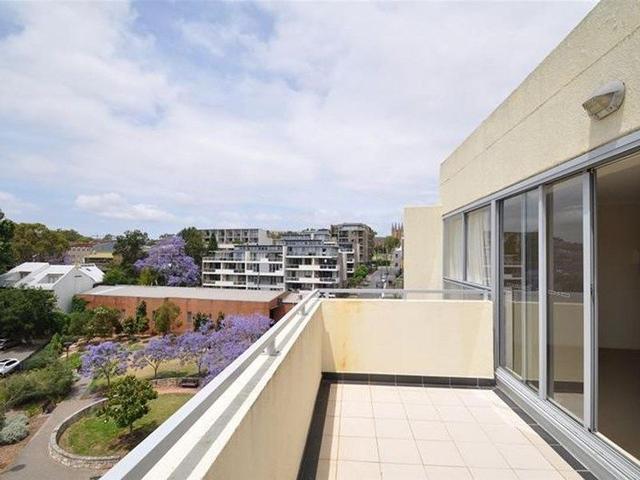 401/1-3 Larkin Street, NSW 2050