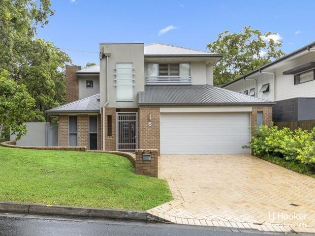 6 Windmill Street, QLD 4121