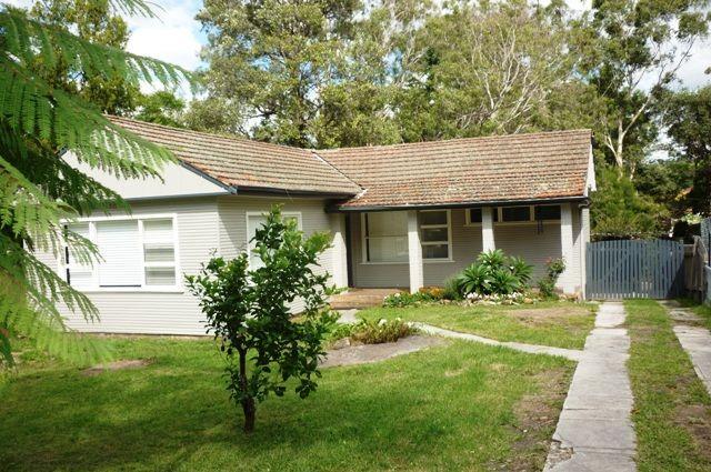 38 Pomona Street, NSW 2120