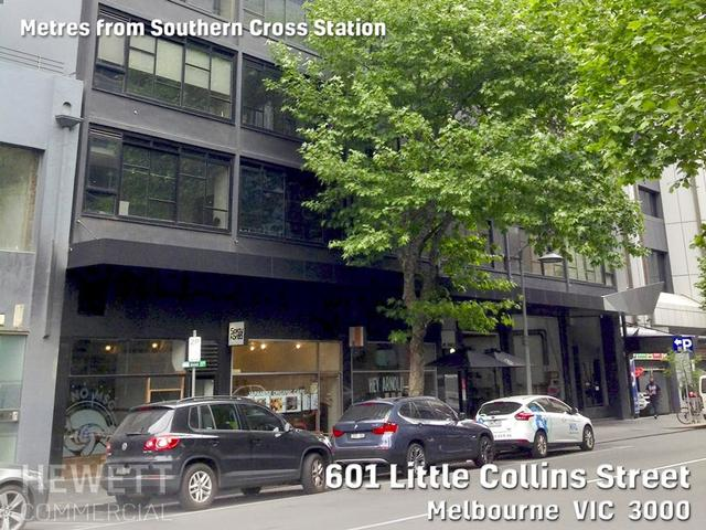 601 Little Collins Street, VIC 3000
