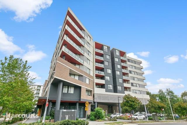 809/11 Washington Avenue, NSW 2210