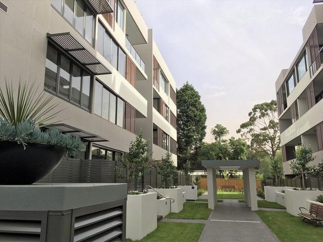 408/124 Killeaton Avenue, NSW 2075