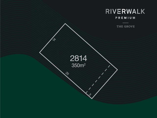 Lot 2814 (Riverwalk) Vastu Street, VIC 3030