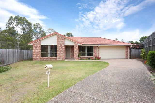 16 Pinewood Court, QLD 4300
