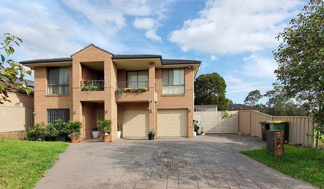 8 Hannan Place, NSW 2176