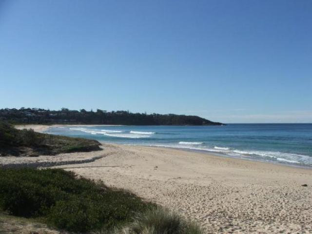 1/7 Mitchell Pde, NSW 2539