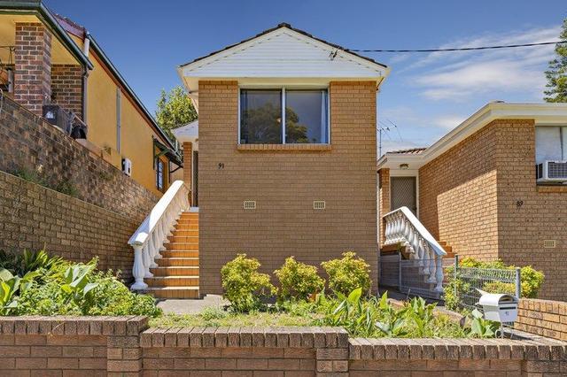 91 Charles Street, NSW 2040