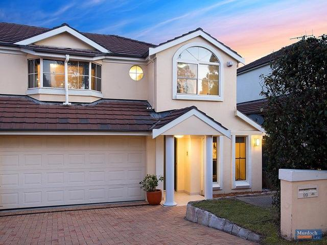 99 Wrights Road, NSW 2154