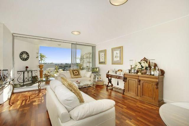 401/4-12 Garfield Street, NSW 2046