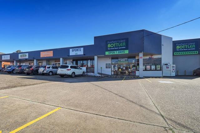 222-230 Hamilton Road, NSW 2165