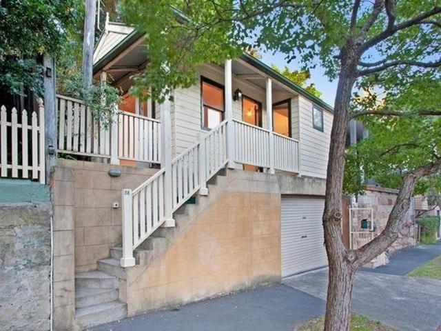 58A Palmer Street, NSW 2041