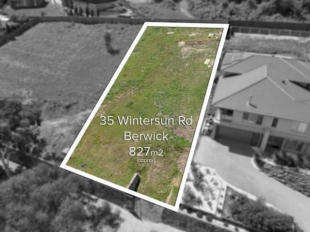 35 Wintersun Road, VIC 3806