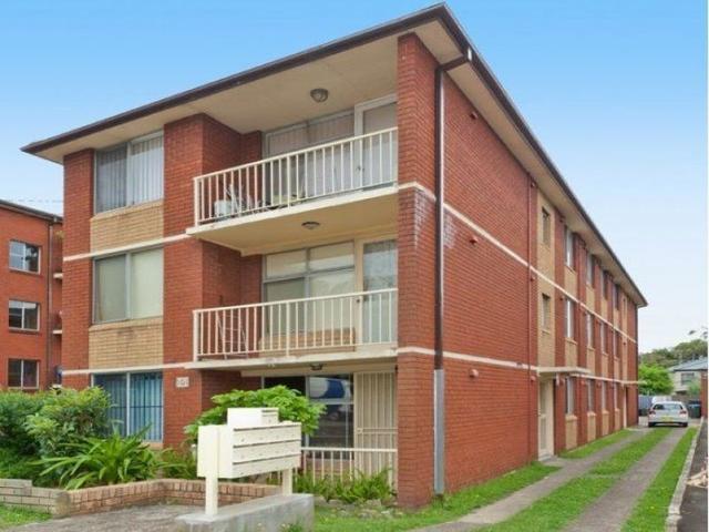 2/101 High Street, NSW 2020
